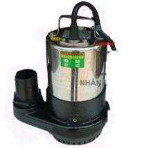 Máy bơm chìm hút nước thải NTP HSM240-1.25 26 1/3 HP